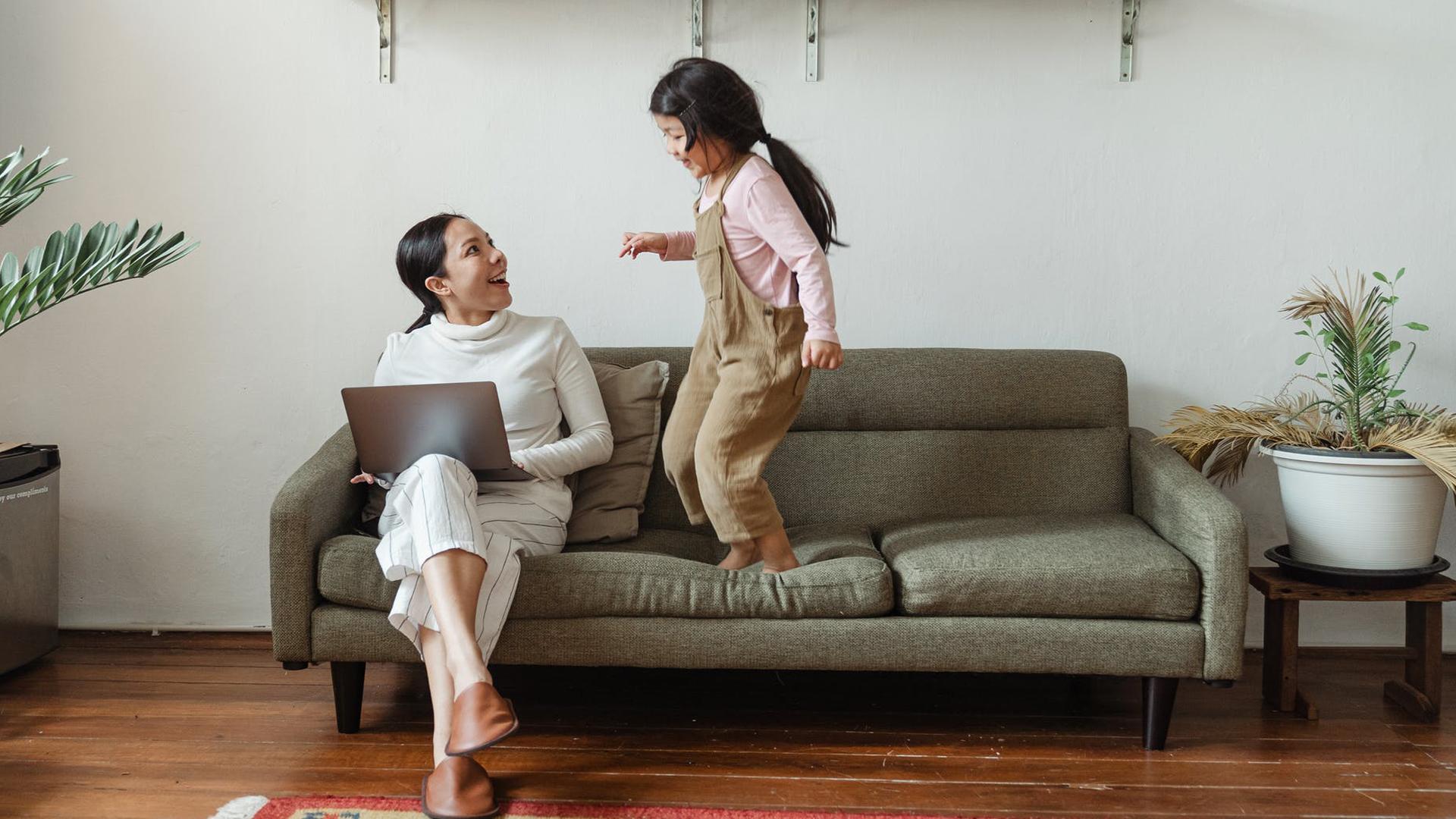 تحميل كتاب كيف تتحدث فيصغي الصغار إليك